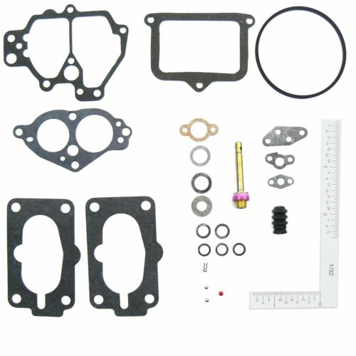 Mazda  Carburetor Kit 15526 Hitachi 2  bbl