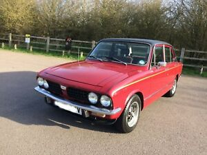 TRIUMPH-DOLOMITE-SPRINT-DOLLY-DEPOSIT-TAKEN-PLEASE-SEE-OUR-OTHER-ITEMS