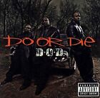 D.O.D. [PA] by Do or Die (CD, Feb-2005, LEG Records)