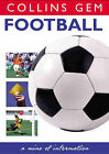 Football by HarperCollins Publishers (Paperback, 1999)