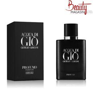 Giorgio Armani Di Details 40ml About Profumo Spray Gio Parfum Acqua vN8nywmO0
