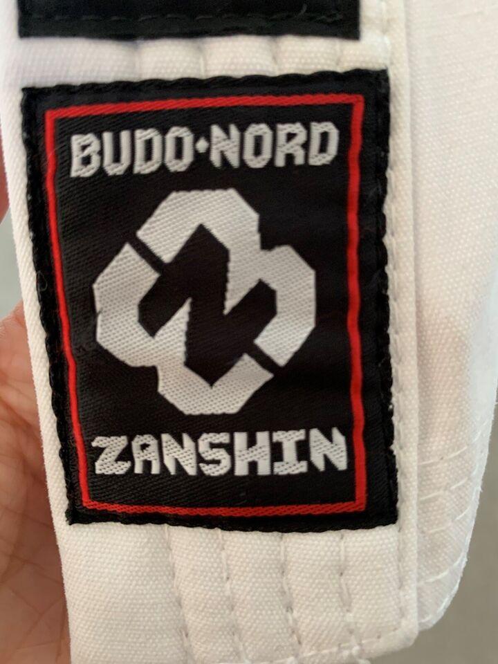 Karatedragt, All round gi, Budo-Nord