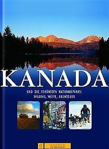 Kanada von Karl-Heinz Raach | Buch | Zustand gut