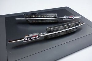 2-CLIGNOTANT-LATERAUX-LED-BMW-SERIE-3-E46-BERLINE-330i-330d-320d-98-01-NOIR-M