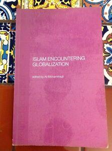 Islam Encountering Globalisation, Durham Modern Islamic World 2 Free Shipping