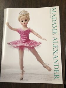 Madame-Alexander-2019-Catalog-30-pages-New