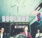 Live at the Black Cat Lounge [Digipak] * by Soulhat (CD, 1990, Dualtone Music)