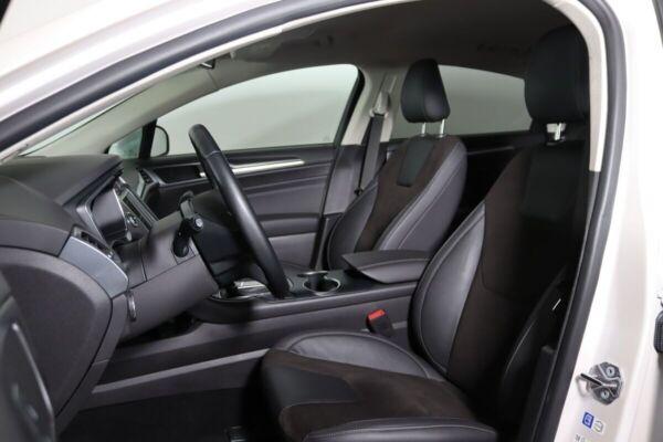 Ford Mondeo 2,0 HEV Titanium CVT - billede 3