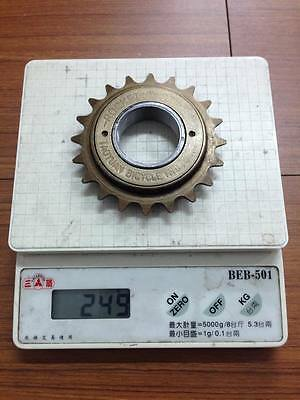 Rocket bicycle bike 16T 18T 20T freewheel free wheel gear cog single speed hub