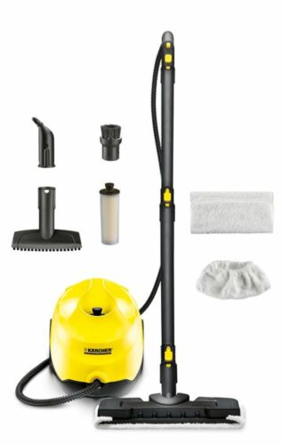 karcher sc3 premium steam cleaner 15130020 brand new in a box ebay. Black Bedroom Furniture Sets. Home Design Ideas