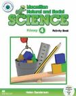 Macmillan Natural & Social Science Level 4 Activity Book Pack by Joanne Ramsden, Helen Sanderson (Mixed media product, 2011)