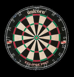 UNICORN ECLIPSE PRO DARTBOARD 79403