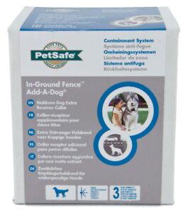 Collier de réception de chien Petsafe extra têtu 729849107632
