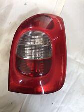 CITROEN XSARA PICASSO 2000-2004 REAR TAIL LIGHT DRIVERS SIDE O//S