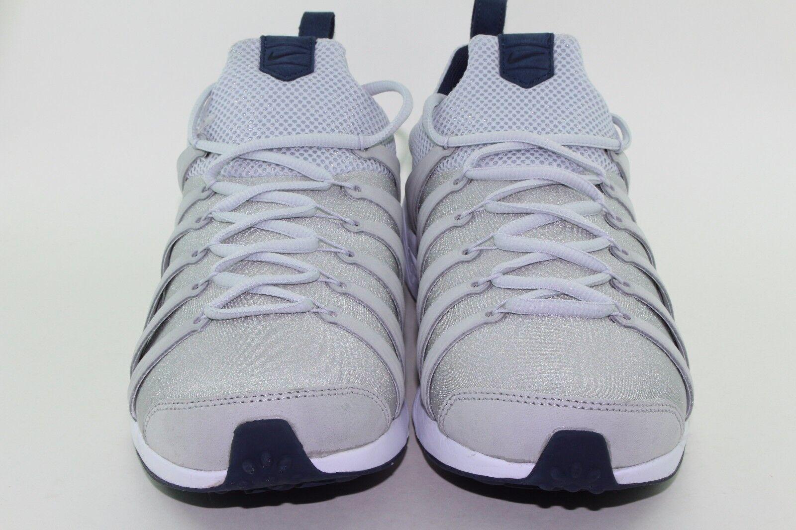 Nike laboratorio air zoom spirimic uomini dimensioni 9,0 metallico raro raro raro platino nuova luce legale   Beni diversi    Uomini/Donne Scarpa  8a2fbc