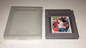 VGC-Nintendo-Gameboy-Game-NINJA-BOY-2-WORKS-Authentic-Super-Fun-RPG-Beat-Em-Up