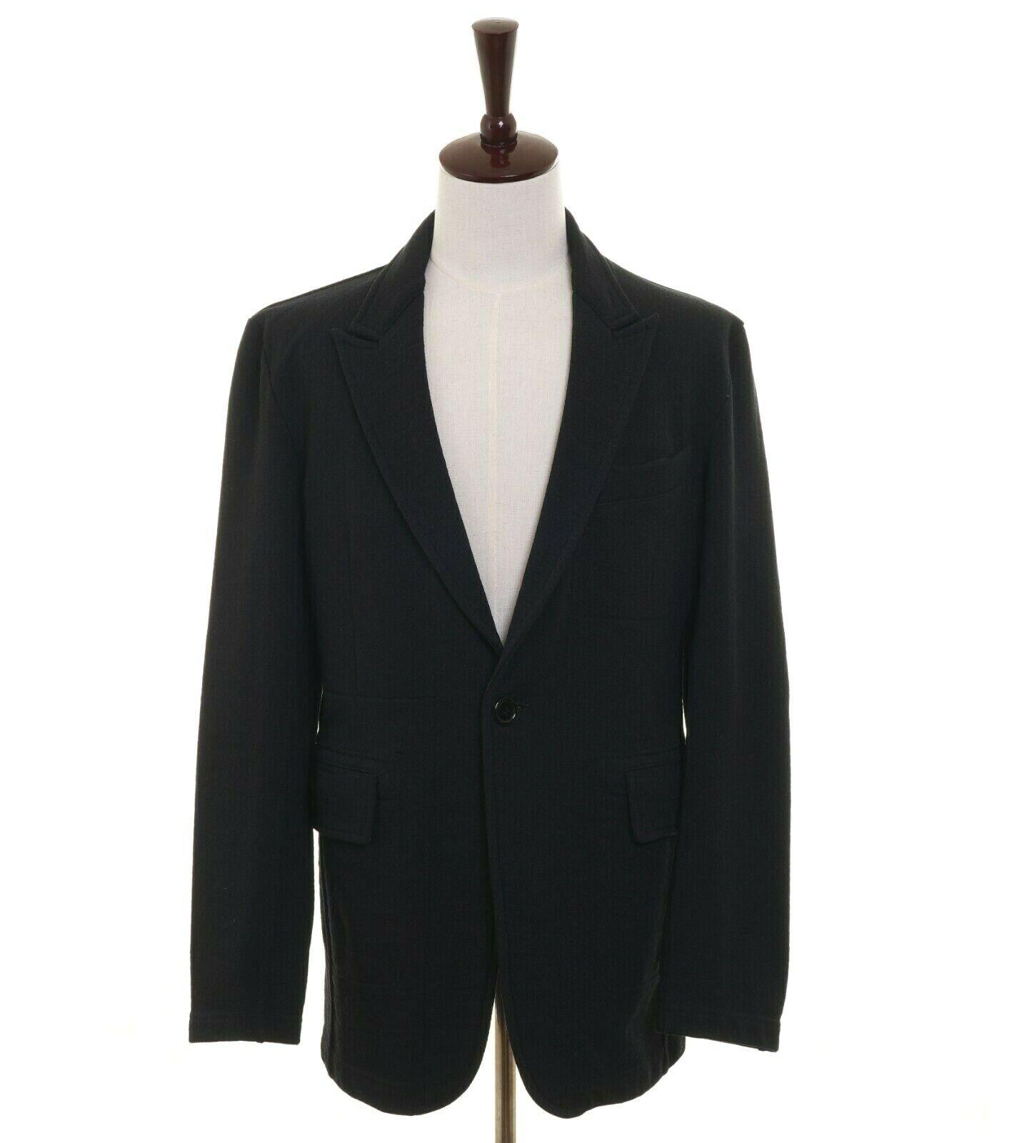 For Schwarz 197 Yohji Y's Yamamoto Men Jacket001 mwOPv8Nny0