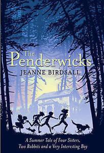 Good-The-Penderwicks-Hardcover-Birdsall-Jeanne-0385610343