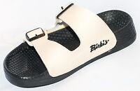 Birki Sandals By Birkenstock For Wmn Strap Birkis Barbados Creamy White Regular