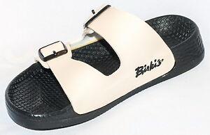a71515f74c1f Birki Sandals by Birkenstock for WMN Strap Birkis Barbados Creamy ...