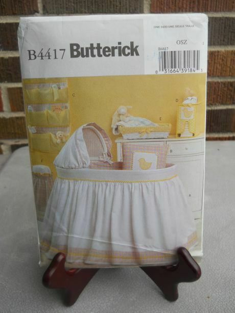 Sewing Projects For Baby Nursery Easy