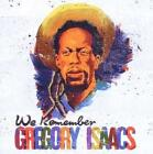 We Remember Gregory Isaacs von Gregory Isaacs (2011)