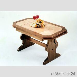 couchtisch kacheltisch eiche rustikal zwetschge buche 95 145x65x56 66cm kt0009 ebay. Black Bedroom Furniture Sets. Home Design Ideas