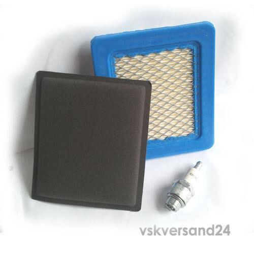 Filtro de aire adecuado para Briggs /& Stratton 491588 491588s 399959 494245 quantum