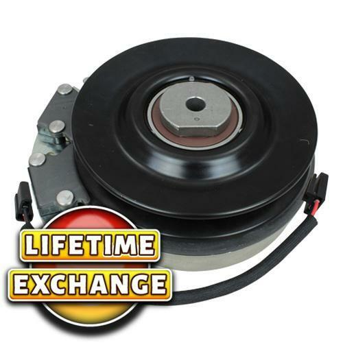 Replacement for Exmark 1-633099 PTO; LIFETIME EXCHANGE PROGRAM