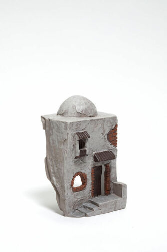Figur Belen j.L.MayoSerie 11 cm Lagerhaus Mühle BEL077
