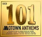 Various Artists - 101 Motown Anthems / Various [New CD] UK - Import