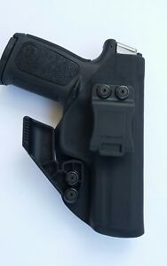 Details about For SD9VE Holster SD40VE Appendix Carry Kydex Holster w RCS  Claw Raven