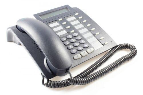 geringe optische Mängel Siemens Optipoint 500 Standard mangan Systemtelefon