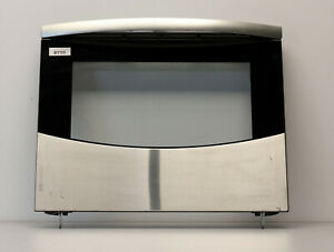 Außenglas für Backofen ca 59,5 x 46,5 cm Front Backofenscheibe