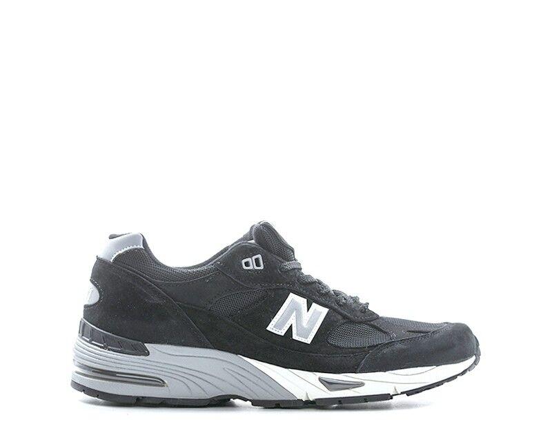 Scarpe NEW BALANCE Uomo scarpe da ginnastica  NERO    M991EKS f4fdbb