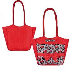 Handtasche Schultertasche Umhängetasche * Kinder Tasche * Disney Minnie Mouse
