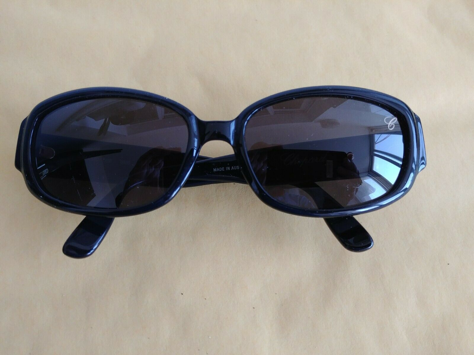Chopard Sunglasses Authentic Was in store. Quality lens NOS made in Austria