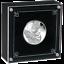 miniatuur 4 - Australien 50 Cents 2020 Jahr der Maus | Mouse (1.) Lunar III - 1/2 Oz Silber PP