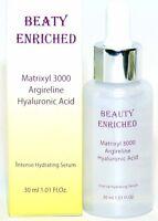 2 Oz Matrixyl 3000 Argireline Hyaluronic Acid Serum Cream For Face Wrinkles Line