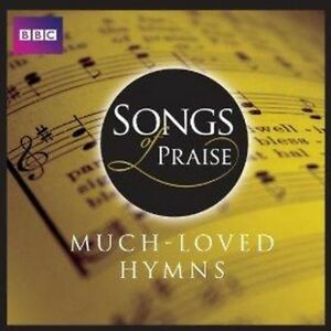 Songs-Of-Praise-Much-Loved-Hymns-Various-Art-NEW-CD