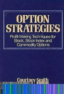 Options strategies for earnings