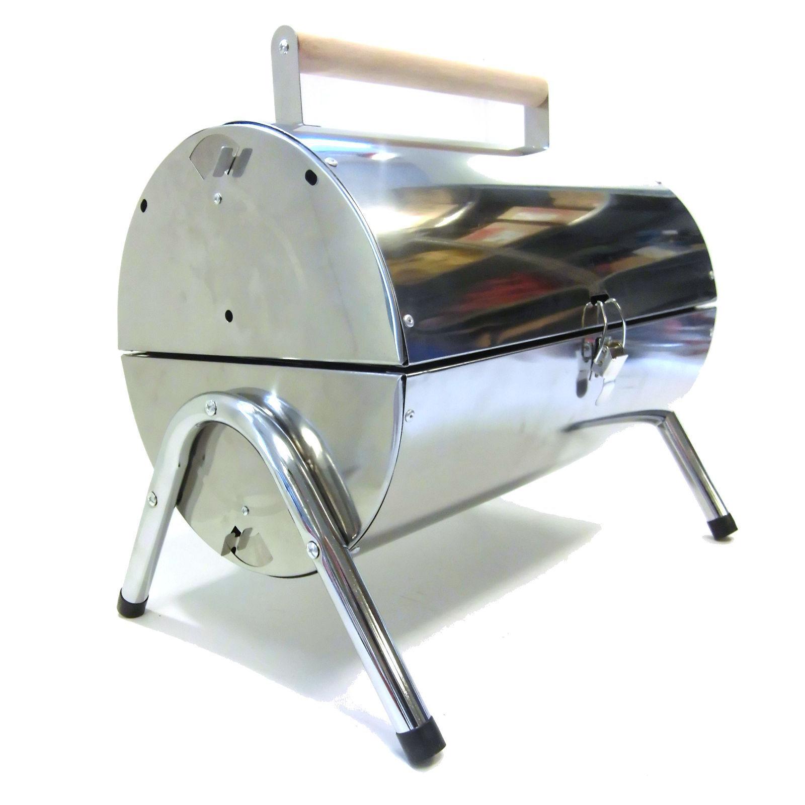 Portátil Cochebón Grill-original BBQ Collection