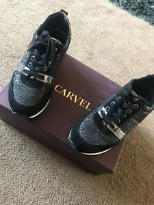 Carvela Trainers UK Size 3.5   eBay