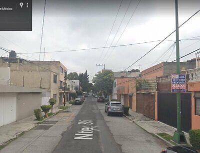 DEPARTAMENTO EN COLONIA ELECTRICISTAS NORTE 85 No 368
