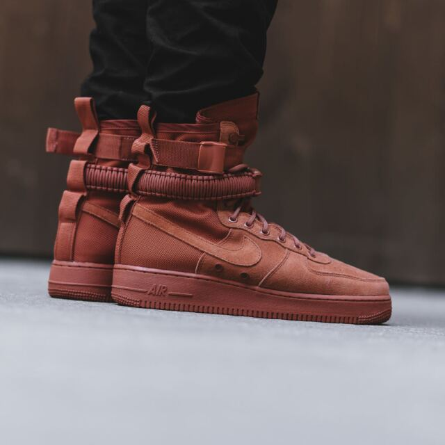 nike special field air force 1 style