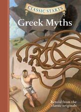 Classic Starts®: Greek Myths (2011, Hardcover)