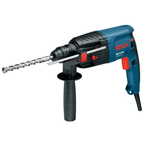 BOSCH   GBH2-23RE   Rotary Hammer Drill
