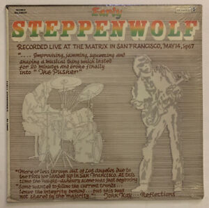 Steppenwolf-Early-Steppenwolf-Factory-SEALED-1969-US-1st-Press
