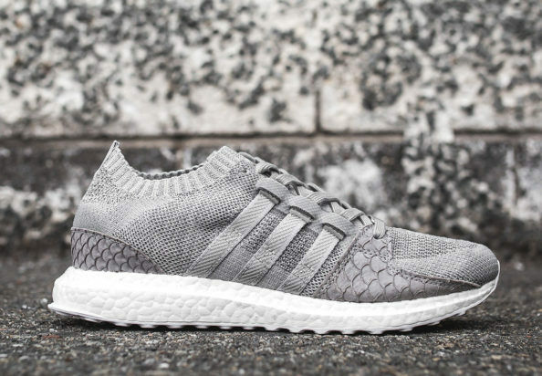 Adidas x Pusha T King Push EQT Primeknit PK Ultra Boost Comfortable