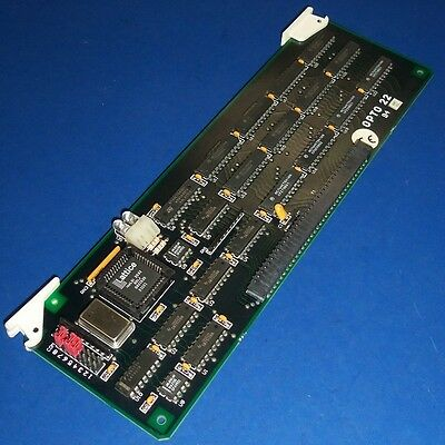 PAMUX B4 BRAIN BOARD PCB OPTO 22 001788L OPTO 22 PCB 001788L